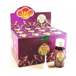 White Sage fragrance oil...
