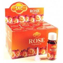 Rose fragrance oil (Rose...