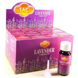 Lavendelöl (Lavendel geurolie)