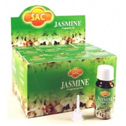 Jasmine fragrance oil...