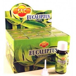 Eucalyptus fragrance oil...