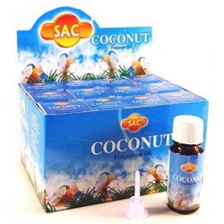 Coconut fragrance oil...