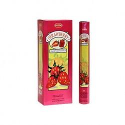 Strawberry wierook (HEM)
