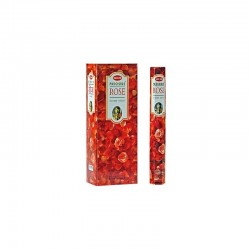 Precious Rose incense (HEM)