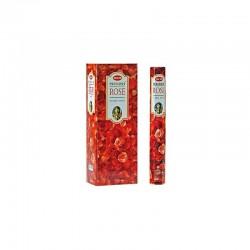 Precious Rose incense (HEM)