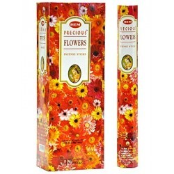 Precious Flowers incense (HEM)