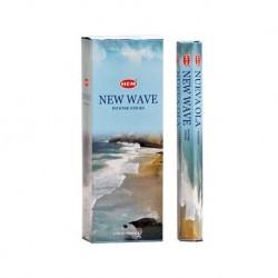 New Wave wierook (HEM)