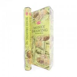 Money Drawing wierook (HEM)