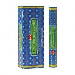 Frankincense Myrrh incense...