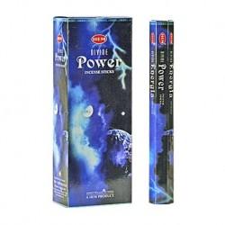 copy of Divine Power...