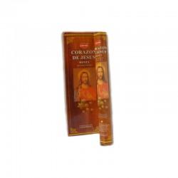 Corazon de Jesus incense (HEM)