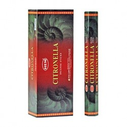 Citronella incense (HEM)