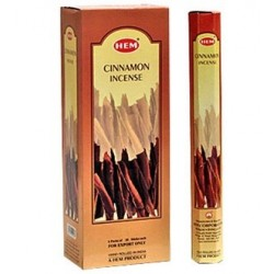 Cinnamon incense (HEM)