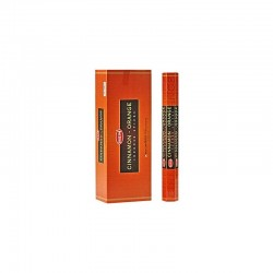 Cinnamon Orange incense (HEM)