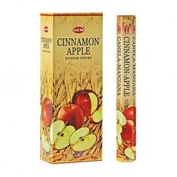 Cinnamon Apple incense (HEM)