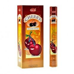 Cherry incense (HEM) 6 packs