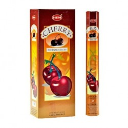 Cherry wierook (HEM) 6 pakjes