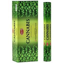 Cannabis incense (HEM)