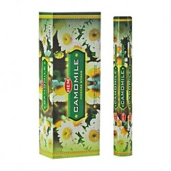 Camomile incense (HEM)