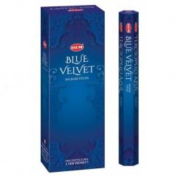Blauer Samt weihrauch (Blue...