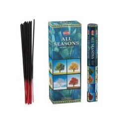 Seasons incense (HEM)