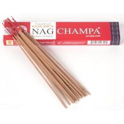 NagChampa Golden.
