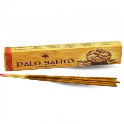 Palo Santo incense (Green...