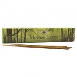 Mother Earth incense (Green...