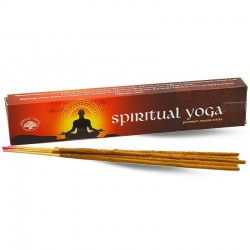 Spiritual Yoga incense 15gr...