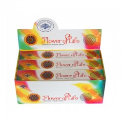 Flower of Life incense...