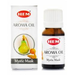 Mystic musk (Hem) Aroma oil