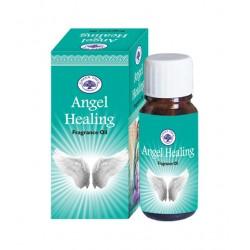 angel healing fragrance oil