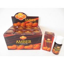 Amber fragrance oil (Amber...