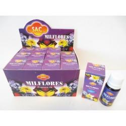 Milflores fragrance oil...