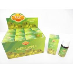 Green Apple fragrance oil...