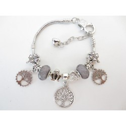 pandora bracelet tree of...