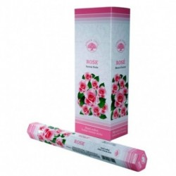 Rose incense (Green Tree) 6...
