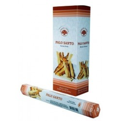 Palo Santo incense (Green...
