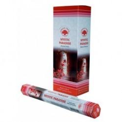 Mystic Paradise incense...