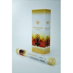 Meditation incense (Green...