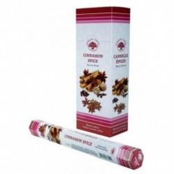 Cinnamon Spice wierook...