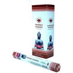Buddha's Blessing incense...