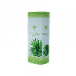 Aloe Vera incense (Green...