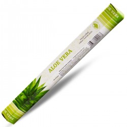 Aloe Vera incense (Green Tree)